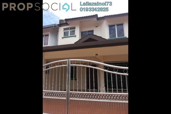 For Sale Terrace at Taman Bukit Kinrara, Bandar Kinrara Freehold Unfurnished 4R/3B 800k