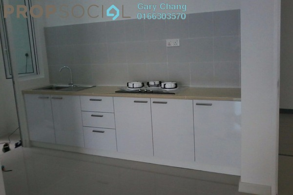 For Rent Condominium at Scenaria, Segambut Freehold Semi Furnished 2R/2B 2k