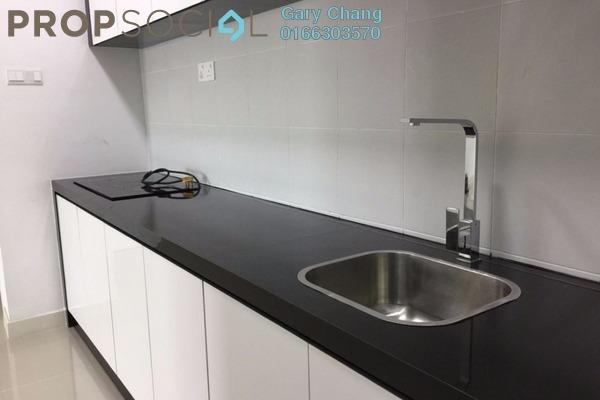 For Rent Condominium at Scenaria, Segambut Freehold Semi Furnished 2R/2B 2k
