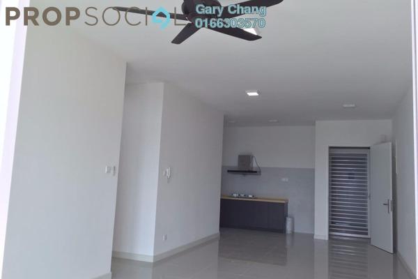 For Rent Condominium at Scenaria, Segambut Freehold Semi Furnished 2R/2B 1.6k