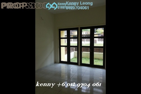For Sale Townhouse at Lake Valley, Bandar Tun Hussein Onn Leasehold Unfurnished 5R/5B 830k