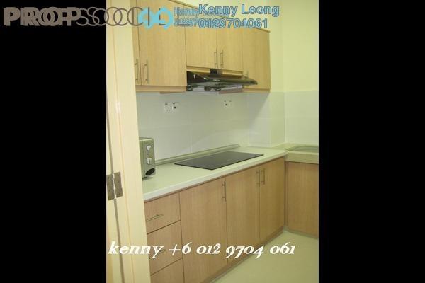 For Rent Condominium at Angkasa Impian 2, Bukit Ceylon Leasehold Fully Furnished 1R/1B 2.2k