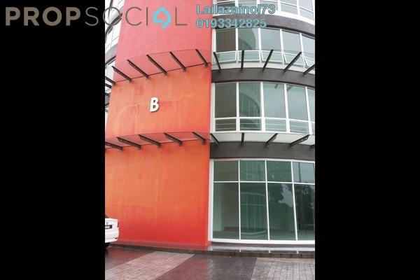 For Rent Office at Ostia Bangi Business Avenue, Bangi Freehold Unfurnished 0R/0B 6k