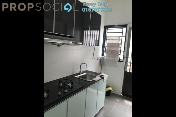 For Rent Terrace at The Hills, Horizon Hills Freehold Semi Furnished 4R/4B 2.3k