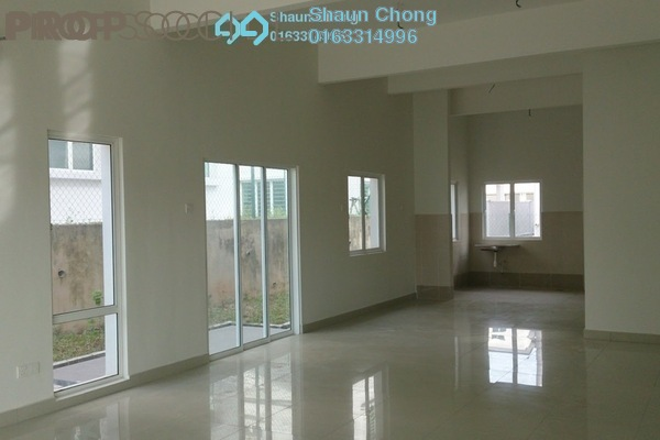 For Sale Semi-Detached at Suakasih, Bandar Tun Hussein Onn Freehold Unfurnished 5R/5B 1.2百万