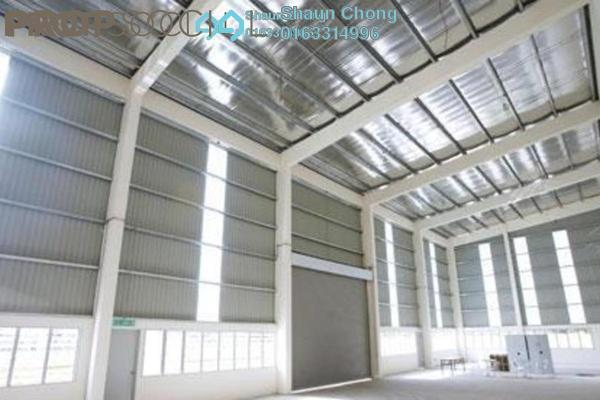 For Sale Factory at Bukit Angkat, Kajang Freehold Unfurnished 4R/4B 5.8m