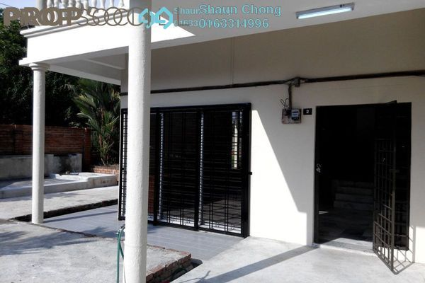 For Sale Terrace at SL7, Bandar Sungai Long Freehold Unfurnished 4R/3B 980k