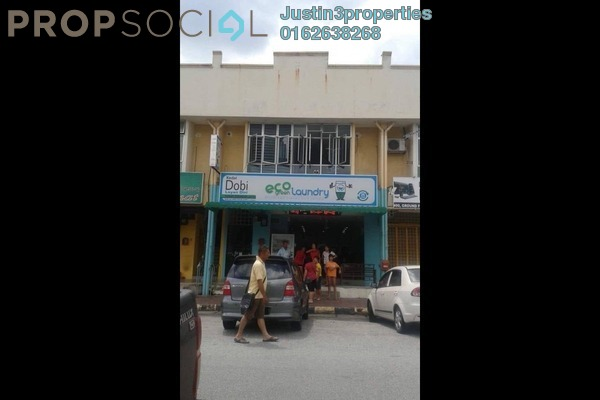 For Sale Shop at Shop Office @ BP Newtown, Bandar Bukit Puchong Freehold Unfurnished 0R/2B 590k