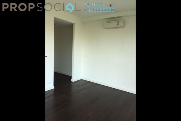 For Sale Condominium at One Central Park, Desa ParkCity Freehold Semi Furnished 2R/2B 1.5m