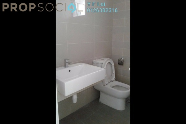 For Sale Condominium at Le Yuan Residence, Kuchai Lama Freehold Unfurnished 4R/4B 978k