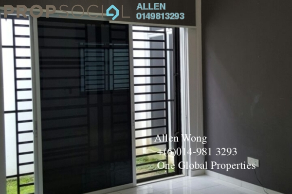 For Rent Terrace at East Ledang, Iskandar Puteri (Nusajaya) Freehold Unfurnished 3R/2B 1.25k