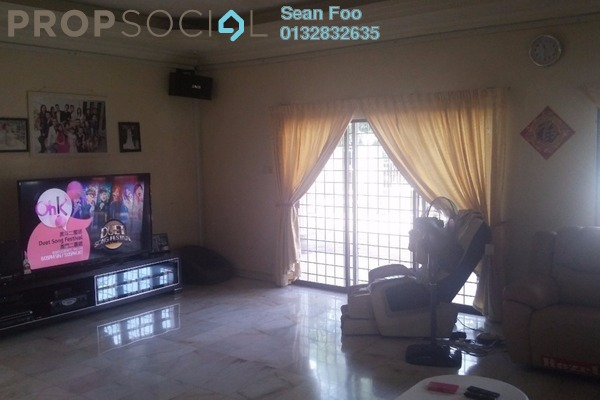 For Sale Bungalow at Zone F, Sri Petaling Leasehold Unfurnished 5R/4B 3m