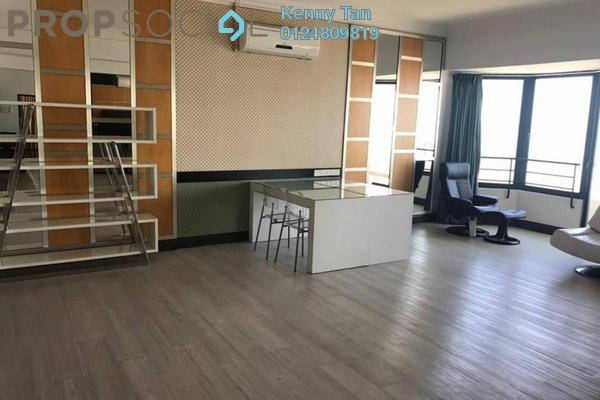 For Rent Condominium at Silverton, Gurney Drive Freehold Fully Furnished 4R/3B 6.5千