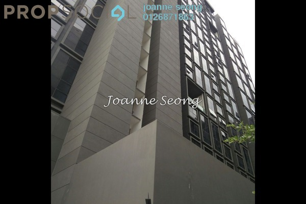 For Rent Shop at Icon City, Petaling Jaya Leasehold Unfurnished 0R/0B 3.3k