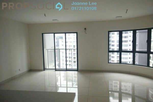For Sale Condominium at Maisson, Ara Damansara Freehold Unfurnished 1R/1B 380k