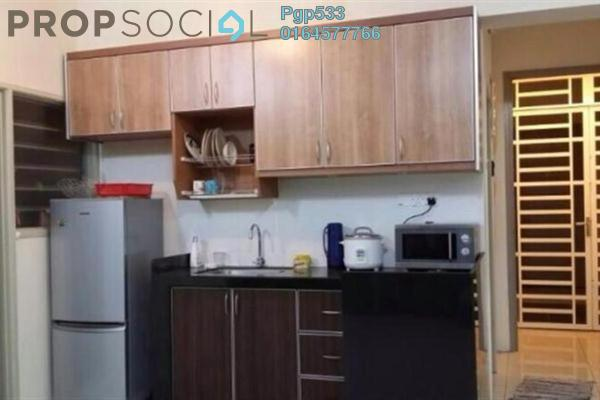 For Rent Condominium at Birch The Plaza, Georgetown Freehold Fully Furnished 2R/2B 1.7k