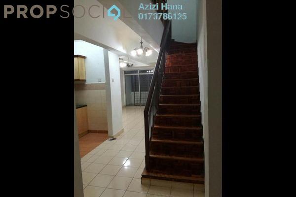 For Rent Apartment at Casmaria Apartment, Batu Caves Leasehold Semi Furnished 3R/2B 1.1k