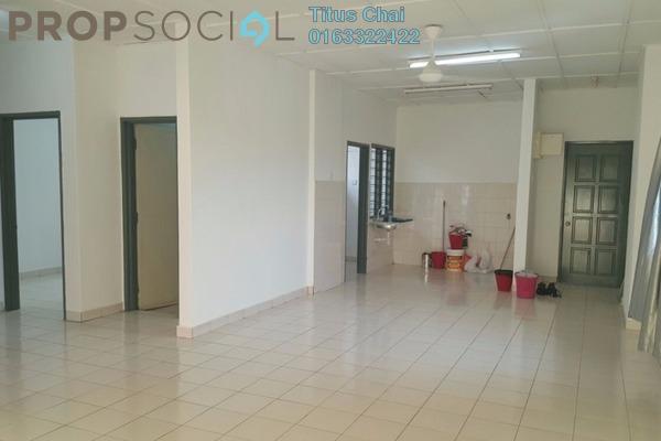 For Rent Condominium at Bintang Mas, Bandar Sri Permaisuri Freehold Unfurnished 4R/2B 1.8k