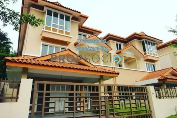 For Sale Semi-Detached at Puncak Prima, Sri Hartamas Freehold Unfurnished 7R/7B 1.9m
