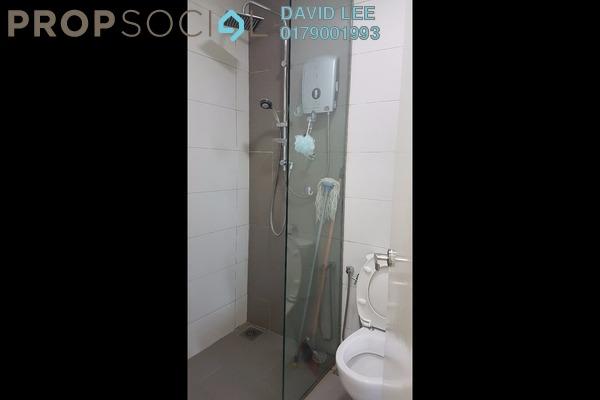 For Rent Serviced Residence at Kelana Damansara Suite, Kelana Jaya Freehold Semi Furnished 2R/1B 1.5k