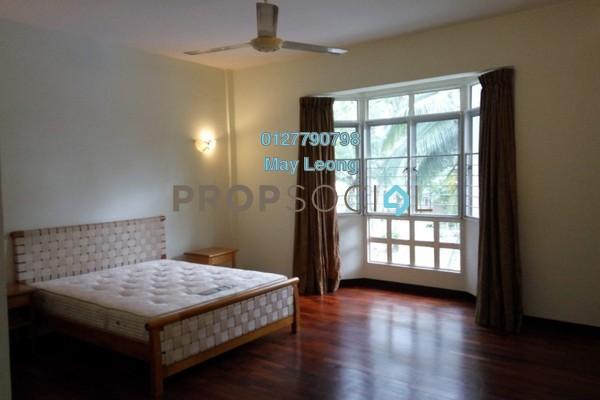 For Rent Condominium at Bungaraya Condominium, Saujana Freehold Semi Furnished 3R/3B 2.5k