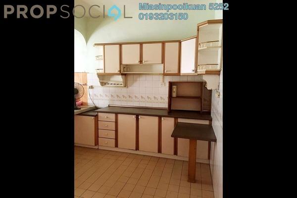 For Rent Terrace at USJ 12, UEP Subang Jaya Freehold Semi Furnished 3R/2B 2.3k