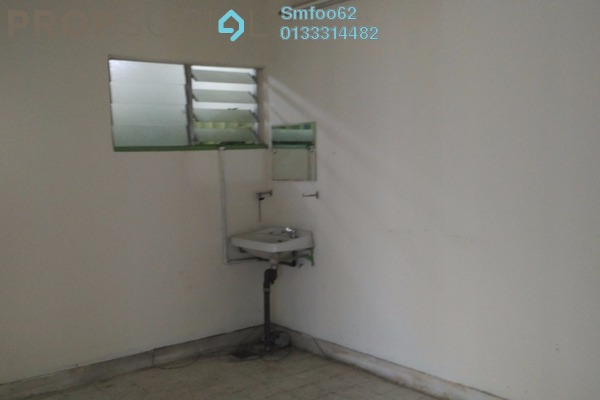 For Rent Terrace at Taman Bunga Raya, Setapak Freehold Unfurnished 3R/1B 1.5k
