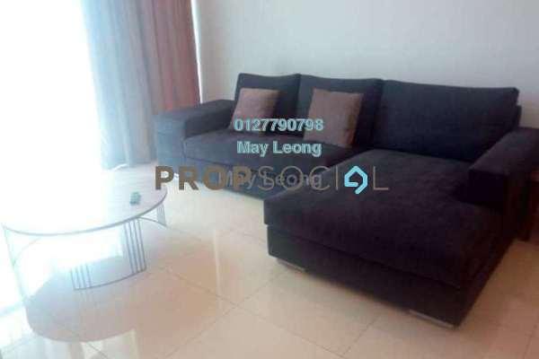 For Rent Condominium at Amaya Saujana, Saujana Freehold Fully Furnished 3R/3B 4k