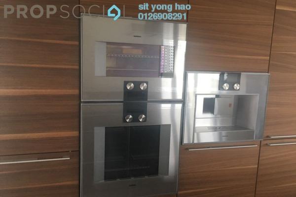 For Sale Condominium at Serai, Bangsar Freehold Semi Furnished 4R/4B 9m