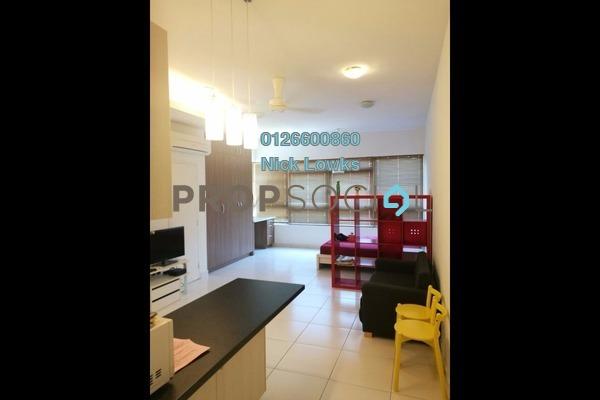 For Sale Condominium at Neo Damansara, Damansara Perdana Leasehold Fully Furnished 1R/1B 400k