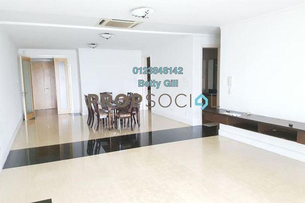 For Sale Condominium at Mutiara Upper East, Ampang Hilir Leasehold Semi Furnished 3R/3B 1.2m