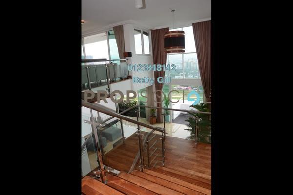 For Rent Condominium at Mutiara Upper East, Ampang Hilir Leasehold Fully Furnished 4R/5B 14k