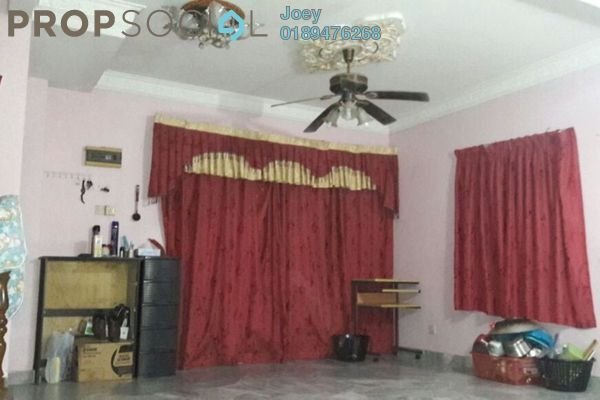 For Sale Terrace at Rawang Perdana 1, Rawang Freehold Unfurnished 3R/3B 450k