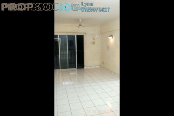 For Rent Apartment at Arena Green, Bukit Jalil Freehold Unfurnished 2R/1B 950translationmissing:en.pricing.unit