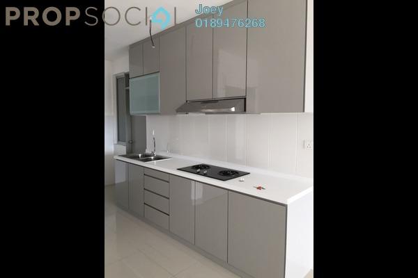 For Sale Condominium at 228 Selayang Condominium, Selayang Leasehold Unfurnished 3R/2B 390k
