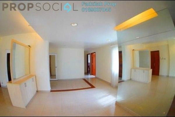 For Sale Condominium at Anggun Puri, Dutamas Freehold Unfurnished 3R/2B 480k