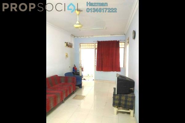 For Sale Apartment at Mentari Court 2, Bandar Sunway Leasehold Fully Furnished 3R/2B 250k
