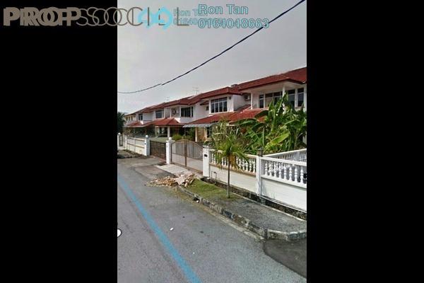 For Sale Terrace at Taman Sri Mewah Indah, Batu Maung Freehold Unfurnished 4R/3B 1.6m