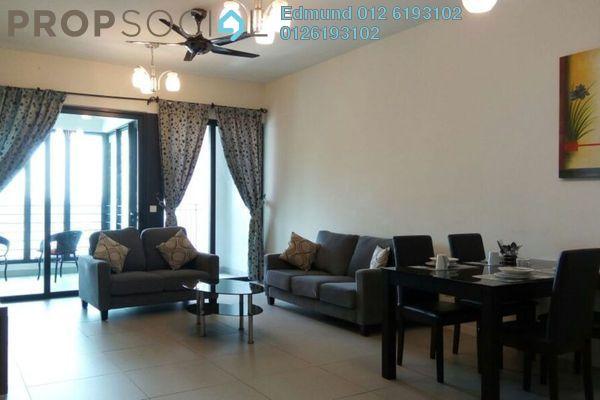 For Rent Condominium at Jaya One, Petaling Jaya Leasehold Fully Furnished 2R/2B 3.01k