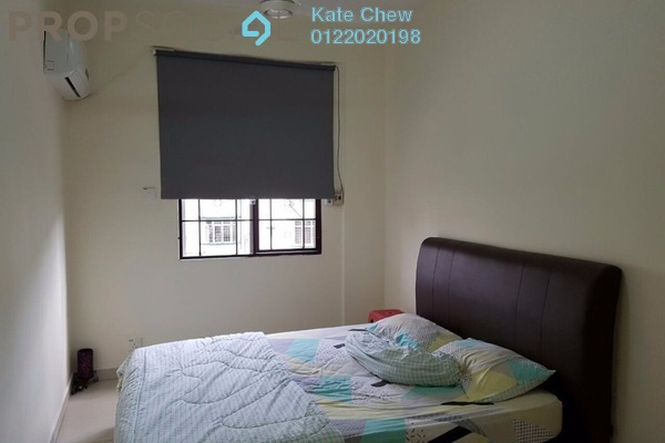 For Rent Apartment at Goodyear Court 10, UEP Subang Jaya Freehold Fully Furnished 3R/1B 1.3k