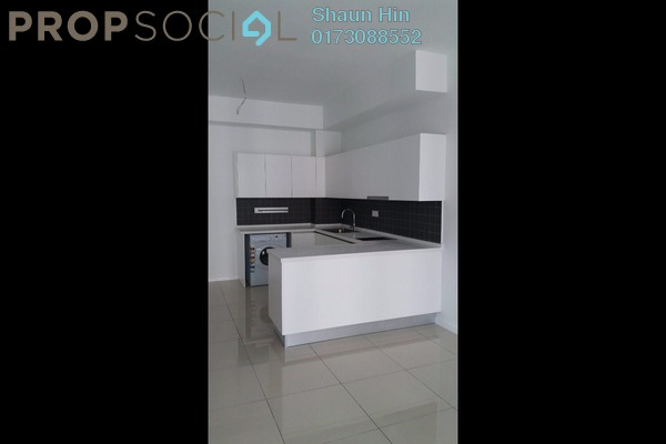 For Rent Condominium at Urbana Residences @ Ara Damansara, Ara Damansara Leasehold Semi Furnished 2R/2B 1.6k