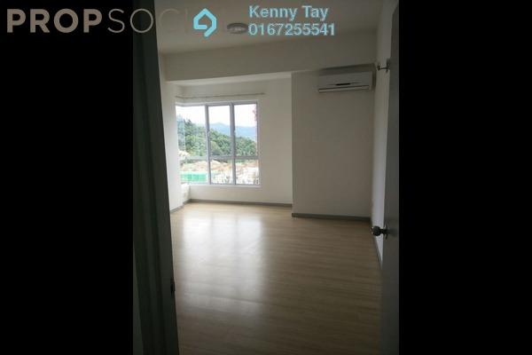 For Sale Condominium at Villa Orkid, Segambut Freehold Semi Furnished 4R/3B 760k