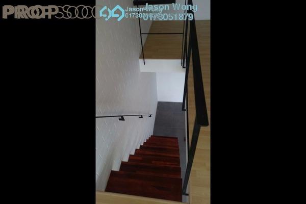 For Rent SoHo/Studio at Empire Damansara, Damansara Perdana Leasehold Fully Furnished 1R/1B 1.5k