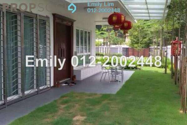 For Sale Bungalow at Section 8, Kota Damansara Leasehold Fully Furnished 7R/4B 3.9m