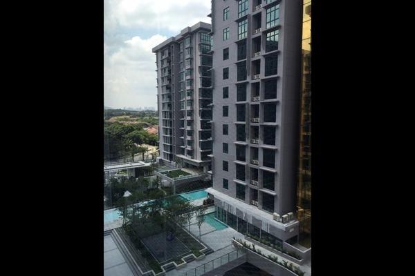For Rent Condominium at Verde, Ara Damansara Freehold Semi Furnished 3R/2B 3k