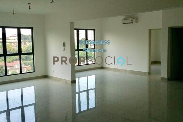 For Sale Condominium at Avantas Residences, Old Klang Road Freehold Unfurnished 3R/2B 950k