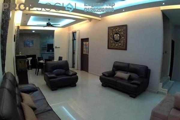 For Rent Semi-Detached at Taman Villa Putra, Bukit Rahman Putra Leasehold Fully Furnished 5R/4B 2.8k