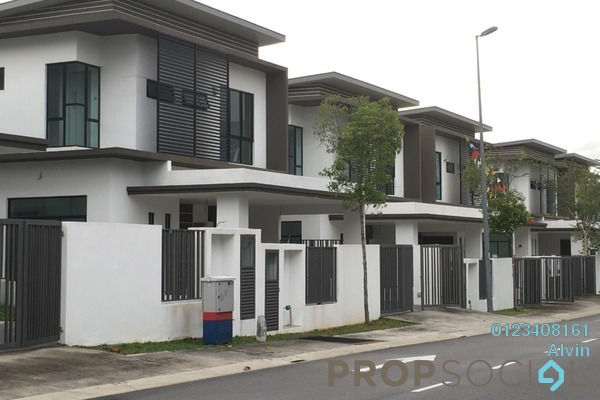 For Sale Semi-Detached at Lyden, 16 Sierra Freehold Unfurnished 6R/6B 1.42m