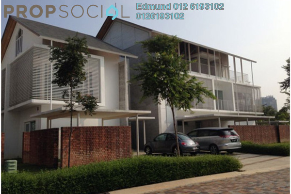For Sale Bungalow at Seri Pilmoor, Ara Damansara Freehold Fully Furnished 7R/2B 7.3m