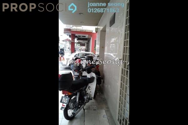 For Rent Shop at SS14, Subang Jaya Freehold Semi Furnished 0R/0B 4k